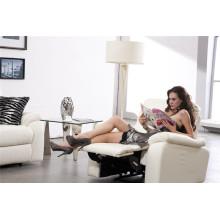 Elektrisches Recliner Sofa USA L & P Mechanismus Sofa Down Sofa (636 #)