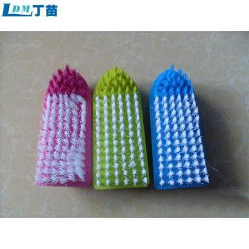 Chinesischer Hersteller waschen Nylon-Kunststoffbürste