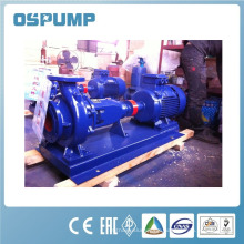 IS Single-Stage End Suction Centrifugal Pump