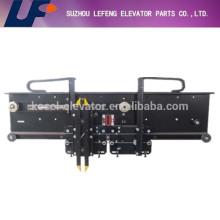 Selcom door operator wittur, Center/side opening VVVF arm type door operator