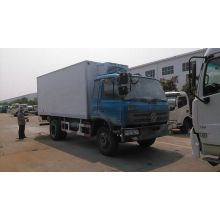Dongfeng small mini refrigerator for semi truck
