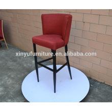 Modern style high feet dining room furniture XYN118