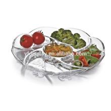 Acrylic Fruit Bowl