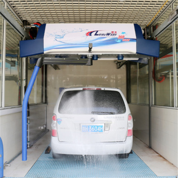 Leisuwash 360 Mini Touchfree Автомойка