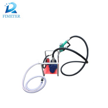 diesel and kerosene dispenser, DC fuel dispenser,simple mechanical fuel dispenser
