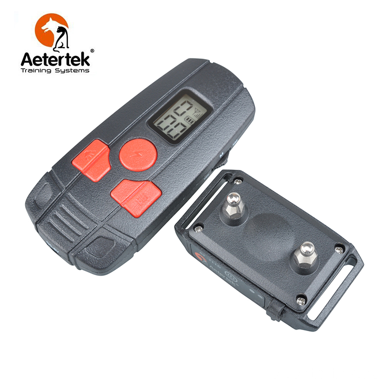 Aetertek AT-211D طوق صدمة الكلب