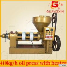 Yzyx 140 Wk Contrôle de température Presse à huile