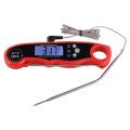 Digital Cooking Food Fleisch Raucherofen Küche BBQ Grill Thermometer