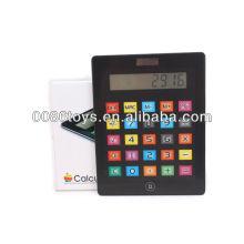 Calculadora del juguete ipad calculadora de la forma calculadora de la promoción