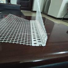 Corner Bead With Fiberglass Mesh For Construction Material