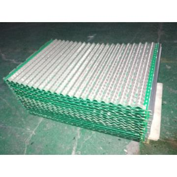 Derrick FLC2000 Shaker Screen