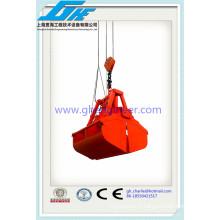 Tige à clapet électro-hydraulique 30t avec corde à fil