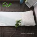 Doublure intérieure de lit de cercueil de velours
