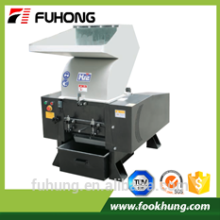 Ningbo fuhong ce certificação HSS800 resíduos de reciclagem de plástico granulador pe pp pvc máquina de triturador de plástico de resíduos