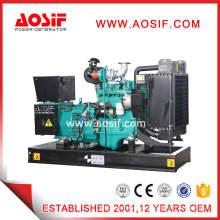 ¡Gran venta! Original CUMMINS Engine Diesel Generator 30kVA Genset