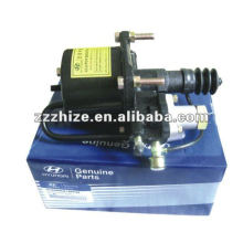 good qulaity 105 South Korean pump for Yutong