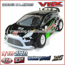 eletric rc toy car, front universal joint shafts,brushless rally rc car.