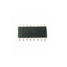 Quad Receiver RS-422/RS-485 16SOIC  ROHS  MAX3095ESE