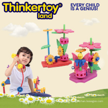 Educational Jigsaw Puzzles Plasticpuzzle Toy for Kids
