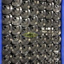 Herstellung von zylindrischen Nocken und rotierenden Scheibennocken