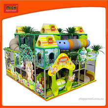 Certified Indoor Soft Play Equipment for Sale