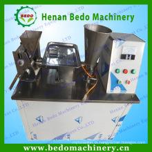 Kommerzieller automatischer Mehlkloß- / Samosa- / Curryhauch, der Maschine bildet