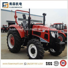 66.2kw Four Wheel Drive Farm Tractor for Sale