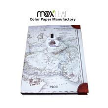 Size: 315*235mm Paper File Folder (FL-201S)