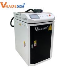 Fiber Laser Cleaning Machine For Metal 300W 200W 100W