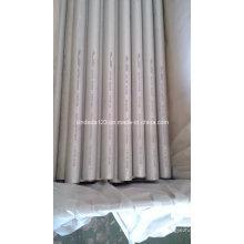 Бесшовные трубы котла теплообменника из нержавеющей стали (CE Dnv PED)