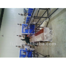 ft110 high capacity PE mixed wood PROFILE Production Line