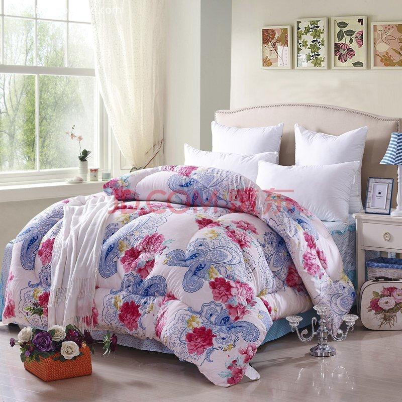 Microfibre Soft Touch Comforter Sets