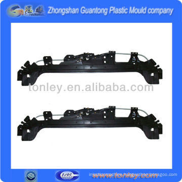 2013 High Quality Plastic Injection Moulding automotive spare parts(OEM)