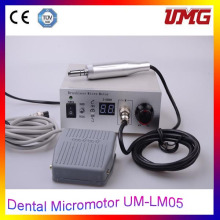 Um-Lm05 Special Offer Portable Micromotor Strong Micro Motor