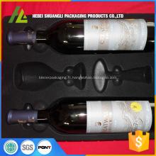 flocage de boîte d'emballage de vin