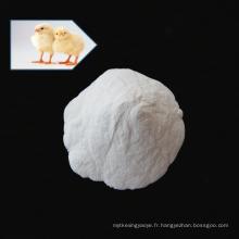 Poudre d'additif d'alimentation de catégorie d'alimentation d'iodure de potassium