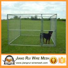fiberglass pet cage