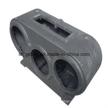 OEM Ductile Iron Case for Casting Part