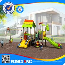 2014 Outdoor Popular Children Playground for Kids