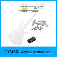 Alnico Pickup Magnet für Gitarre