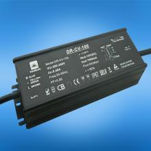 0-10V dimmable IP67 impermeable Led Driver