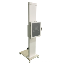 x ray Vertical Bucky Stand Vertical cassette holder can be used for different types of IP boards and DR detectors