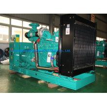 688kVA Genuine Cummins Diesel Generator Set by OEM Manufacturer