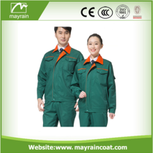 Camisa Workwear Polyester OEM Working Uiform