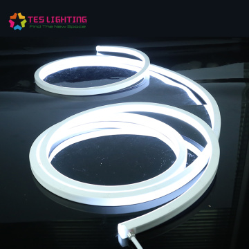 IP68 LED Neon Light Branco impermeável