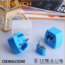 Hot Sale Promotional Gift Electrical Philippines Travel Plug Adapter