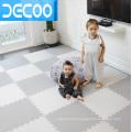 tapis de jeu de sol en mousse pour enfants et bébés