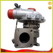 Electric Turbo Wl8513700c Wl8513700A Wl8413700b Turbineur Turbine Pièces pour Mazda B2500 Md25ti