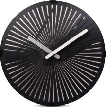 Reloj de pared en movimiento- Drumming 3