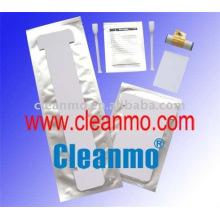 Набор для чистки зебра используется для очистки P110i, P120i, Принтеры